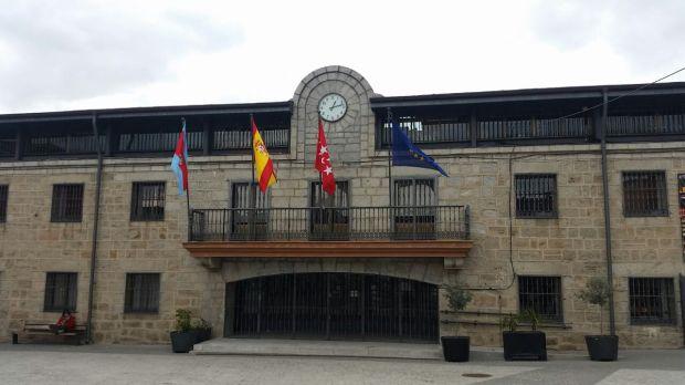 ayuntamiento colmenarejo