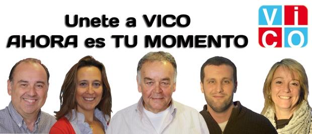 Equipo VICO