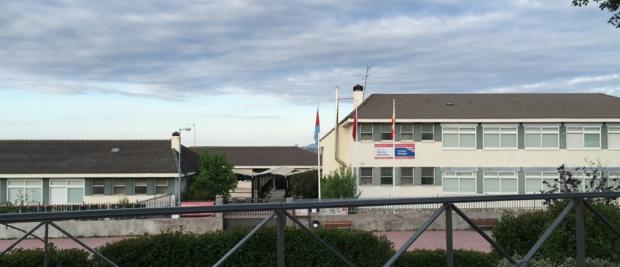 Colegio Colmenarejo