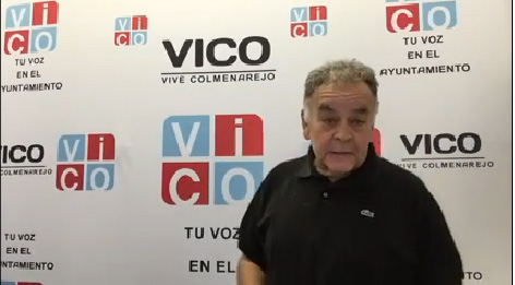 Pedro González, VICO